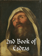 2nd Book of Esdras