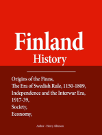 Finland History