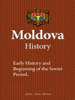 Moldova History