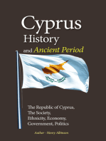 Cyprus History, and Ancient Period