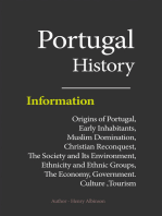 Portugal History