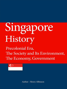 Singapore History
