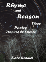 Rhyme and Reason Three