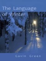 The Language of Winter