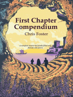 First Chapter Compendium