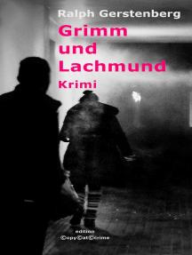 Grimm und Lachmund: Krimi
