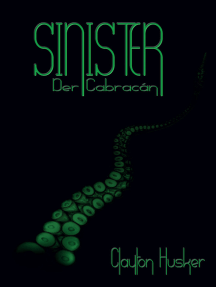 Sinister: Necronomicon Tales, Band 1