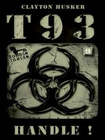 Handle!: T93, Band 9