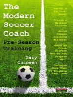 The Modern Soccer Coach