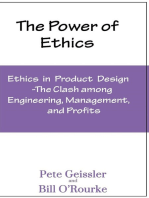 Ethics in Product Design