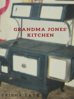 Grandma Jones' Kitchen