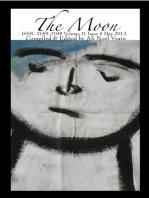 The Moon 1105