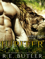 Jupiter (Were Zoo Book Two)