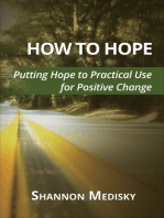 How to Hope