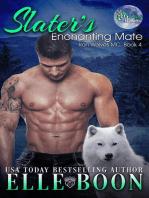 Slater's Enchanting Mate