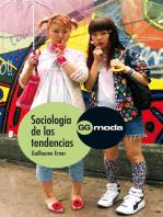 Sociología de las tendencias