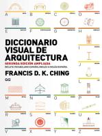 Diccionario visual de arquitectura