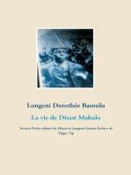 La vie de Disasi Makulo