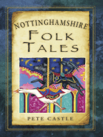 Nottinghamshire Folk Tales