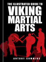 Illustrated Guide to Viking Martial Arts