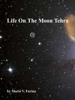 Life On The Moon Tehra