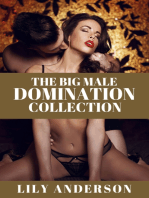 The Big Male Domination Collection
