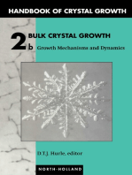 Bulk Crystal Growth