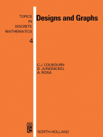 Designs and Graphs