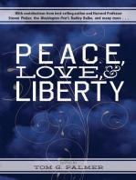 Peace, Love, & Liberty