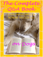 The Complete Q & A Book on Dogs