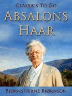 Absalons Haar