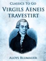 Virgils Aeneis, travestirt