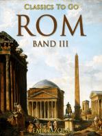 Rom - Band III