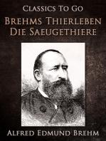 Brehm's Thierleben