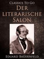 Der literarische Salon