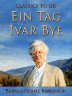 Ein Tag - Ivar Bye