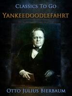 Yankeedoodle-Fahrt