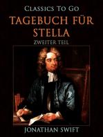 Tagebuch für Stella Zweiter Teil