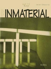Artistas de lo inmaterial