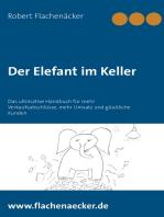 Der Elefant im Keller