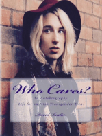 Who Cares? Life for an Irish Transgender Teen