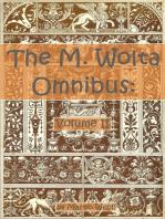 M. Wolta Omnibus - Volume 2