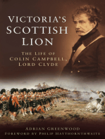 Victoria's Scottish Lion