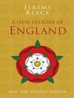 New History of England