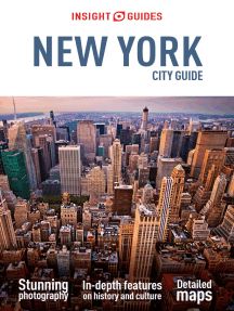 Insight Guides City Guide New York (Travel Guide eBook)