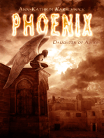 Phoenix - Daughter of Ashes