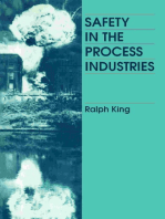 Safety in the Process Industries