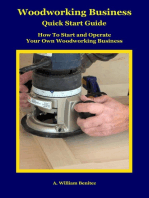 Woodworking Business Quick Start Guide