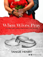 When Wives Pray