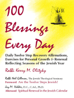 100 Blessings Every Day